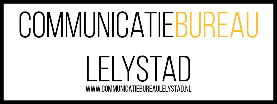 communicatiebureaulelystad